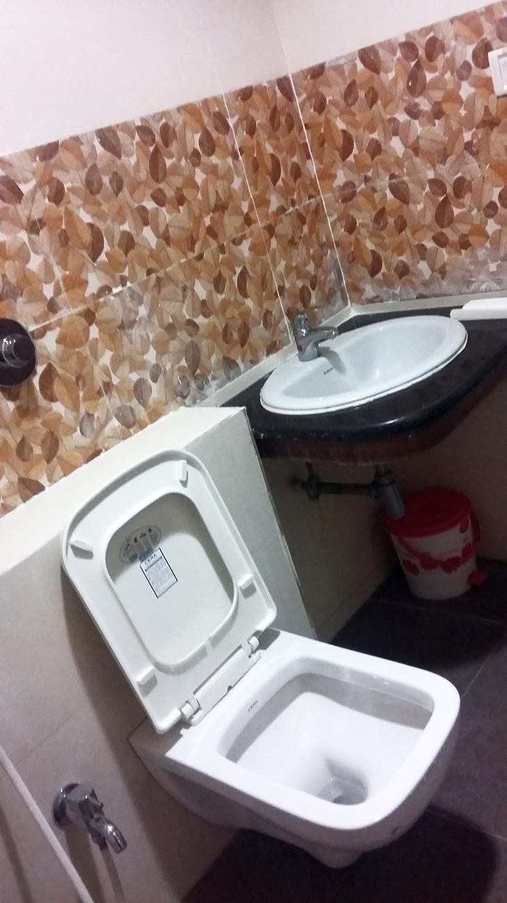 9_WASH ROOM